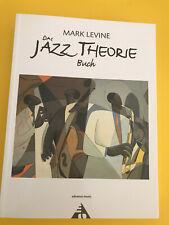 Das Jazz Theorie Buch, Mark Levine