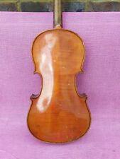 Old Antique Violin Violino