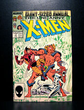 COMICS: Marvel: Uncanny X-men Annual #11 (1987) - RARE