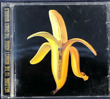 The Dandy Warhols - Welcome To The Monkey House CD Album