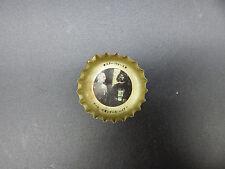 vintage Japanese Star Wars DARTH VADER Grand Moff TARKIN bottle cap Coke 1977 !!