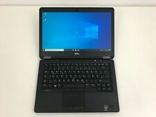 DELL Latitude E7440 Core i7-4600U 2,10GHz, 128GB SSD, 8GB, Full HD, HSPA+