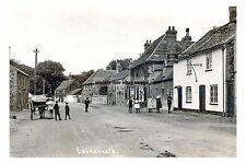 rp16855 - The Chequers Inn , Lakenheath , Suffolk - photo 6x4