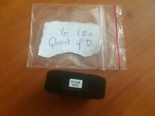 Sega Chihiro Key Chip for Quest of D (Ver.1.01c) (Security pic). 100% Original