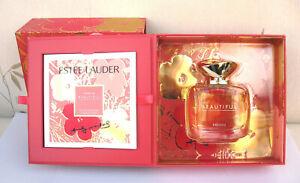 Estée Lauder Beautiful Absolu Eau de Parfum 50ml Collector's Edition Andy Warhol