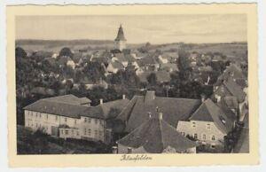 Baden Württemberg  Blaufelden  1934