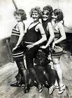 Flappers 1920's swimsuit photo Stylish Fashion Classy Jazz Prohibition #6
