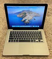 Apple Macbook Pro 13 | 16GB RAM | 1TB SSD | 2.4GHz Intel | MacOS Catalina