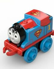 * Thomas & Friends Minis * Superman Thomas ! #57 ** New ! Trusted Seller DC