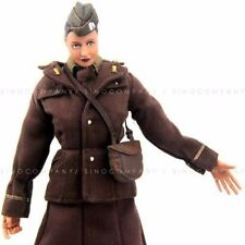 """21st Century Toys Ultimate Soldier WWII WW2 Russian Lady Soldier 12"""" Figure Toys"""