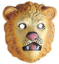 léopard lion Masque pour enfants NEUF - Carnaval Masque Face