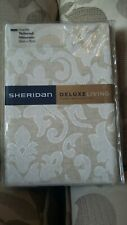 New Sheridan Deluxe Living signature collection Tailored pillow cases