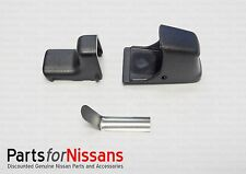 Genuine Nissan 2004-2015 Titan Rear Window Latch Kit 79714-ZH00A NEW OEM