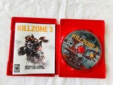 KillZone 3 Greatest Hits PS3 Playstation 3
