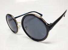 Retro Hippie Sonnenbrille Vintage Lennon Sunglasses