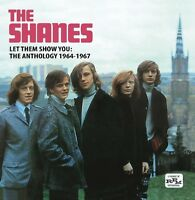 The Shanes - Let Them Show You: Anthology 1964-67 [New CD] UK - Import