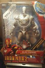 "Hasbro 2008 Iron Man 12"" Mark 2 From Original Ironman Movie NEW"