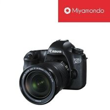 Canon EOS 6D with 24-105mm IS STM Lens Kit