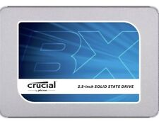 Crucial BX300 120GB SATA 2.5 Inch Internal Solid State Drive - CT120BX300SSD1