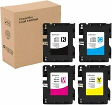 Sublimation Ink Cartridge Compatible for Sawgrass Virtuoso SG400 SG800 Printer