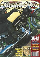 408cc Honda CB400F2 BSA A7 Shooting Star Velocette Viper Velocette MkII Velo CB