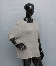 MALENE BIRGER Mohair/Wool Jumper Oversized Sweater Top S