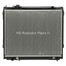 Radiator For 95-04 Tacoma L4 2.4L 2.7L V6 3.4L TO3010180 20 11/16 Inch Core Only