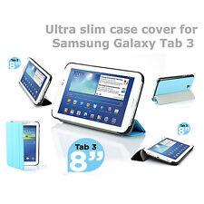 "NEW Samsung Tab 3.8"" Inch Premium ultra slim case"