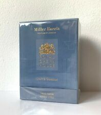 BNIB Miller Harris Royal Opera House Craft & Glamour 50ml EDP Spray
