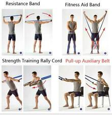 Resistance Band-Fitness Aid Band-Strength Training Rally Cord-Elastic Band