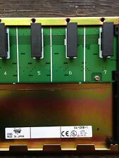 Automation Direct D4-08B-1; 8 Slot Local or Expansion Base