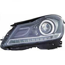 Faro fanale anteriore XENON SX MERCEDES Classe C W204 03/2011-> D1S luce curva