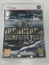 Ironclads Complete Pack (PC DVD-ROM ) UK IMPORT