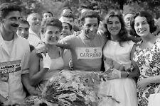 Cyclisme, ciclismo, wielrennen, radsport, cycling, GASTONE NENCINI TdF 1960