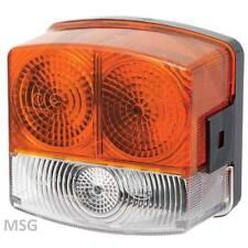 International tractor xl front side light/indicator right hand (hella)