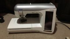 Brother4000D Embroidery/Sewing Machine, Toyota 6600 Serger/Sewing Machine