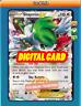 Shaymin EX 77/108 for Pokemon TCG Online (PTCGO, Digital Card)