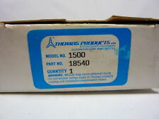 Thomas Products 18540 Flow Switch Model 1500 0.5-20 GPM  NEW