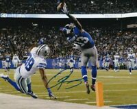 Odell Beckham Jr 8x10 Autographed Signed Giants REPRINT