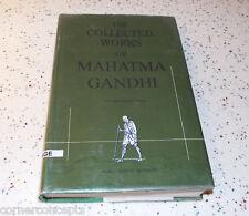 The Collected Works of Mahatma Gandhi Volume Eighty Three 83