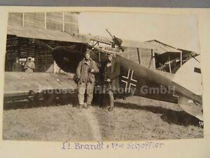 124545 Fotoalbum Jagdflieger, Fliegerabteilung 219, FA 219, FA 205, Kampfflieger