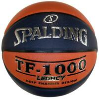 TF- 1000 Legacy Competition Basketball Size 6 Indoor Only Ball From Spalding