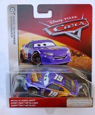Disney Pixar Cars 3 OCTANE GAIN #19 BOBBY SWIFT MATTEL 1:55 moulé sous pression TOKYO DRIFT