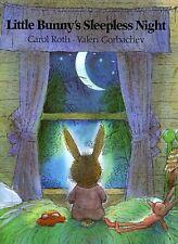 Little Bunnys Sleepless Night