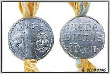 BULLE PAPALE DE BENOIT XII - REPRODUCTION DU MOYEN AGE