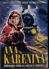 Ana Karenina (1935) (DVD Nuevo)