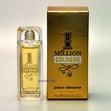 Paco Rabanne 1 MILLION COLOGNE EDT 5 ml Miniature Mini Perfume Bottle New in Box