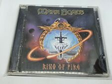Mark Boals Ring of Fire CD