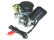 50CC GY6 CHINA ATV SCOOTER MOPED CARBURETOR JCL APOLLO