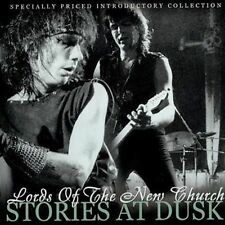 Lords Of The New Church Stories At Dusk Cd
